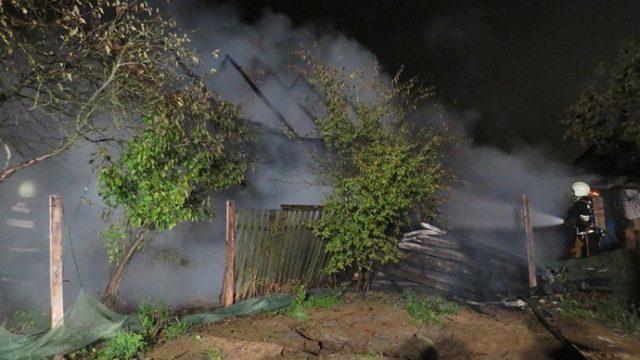 Пожар в Минске стал причиной гибели трех человек