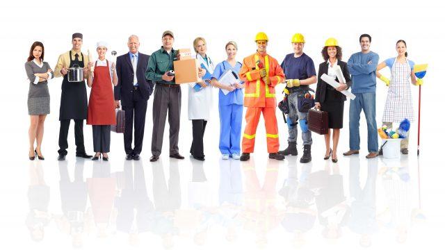 Служба занятости Минска устроила на работу 9 000 минчан
