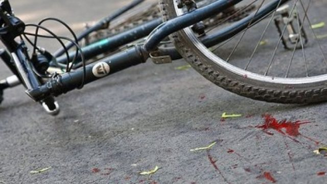 В Солигорском районе водитель насмерть сбил велосипедиста