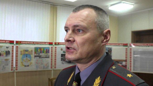 Шуневич: Мы сделали всё необходимое для спокойных выборов
