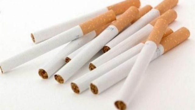 90 тыс. пачек сигарет найдено в Гродненском районе на берегу Немана