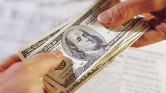 Житель Лиды продал пенсионерке сувенирные доллары под видом настоящих