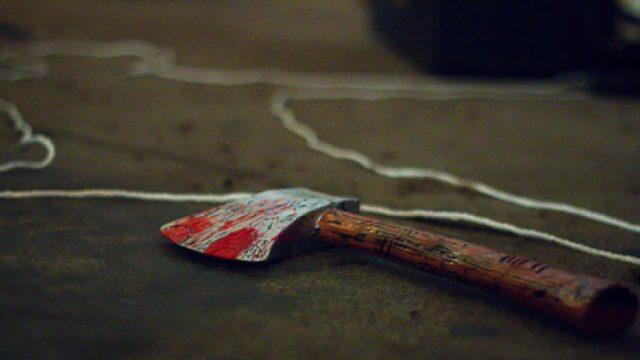 В Гомельской области мужчина из-за ревности убил топором жену
