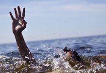 утонул подросток