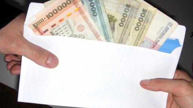 В Минске бывший директор ЖРЭО незаконно присвоил 19 млн. рублей