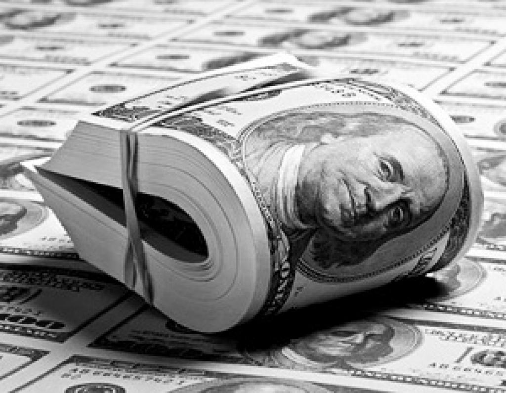 Доллар вновь подорожал, а евро – еще больше