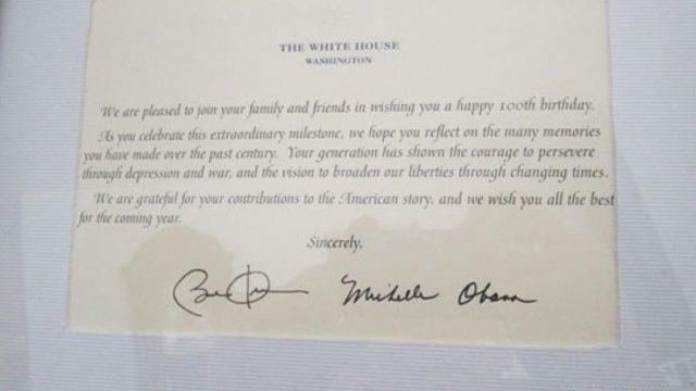 Обама поздравил белоруса
