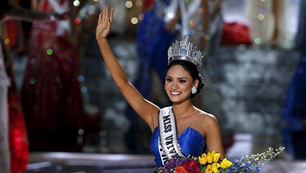 Мисс Вселенная-2015