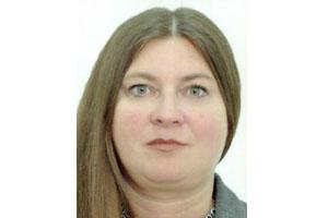 Голуб Валентина Николаевна