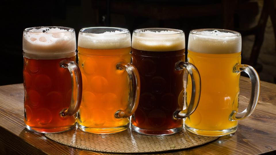 5 мифов о пиве