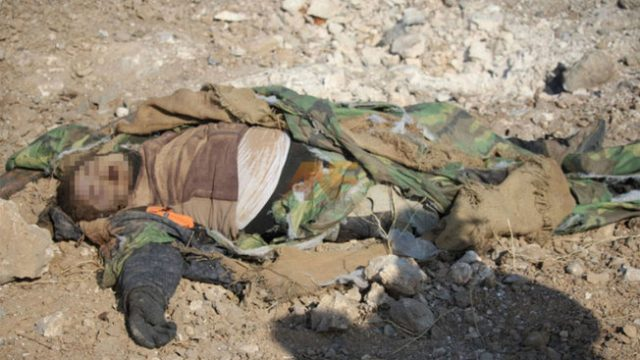 белоруса убили в Сирии