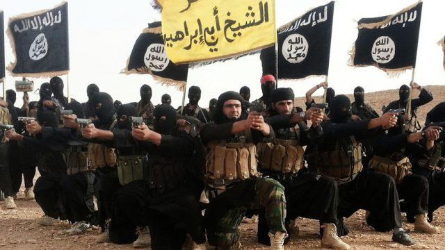 белорусы в ИГИЛ