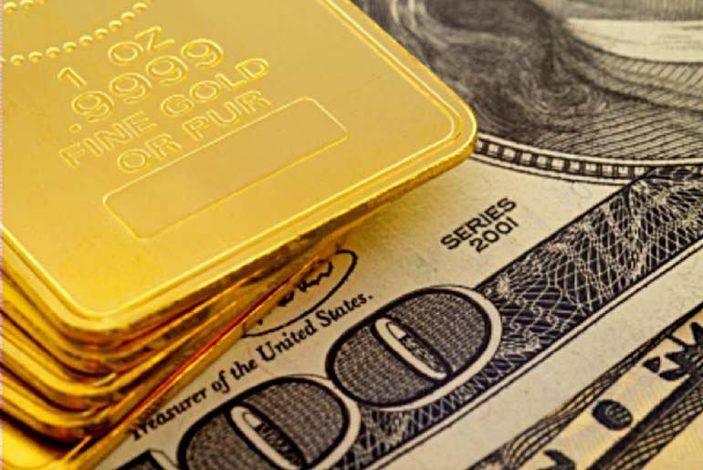 Золотовалютные резервы Украины в ноября составили $13,1 млрд