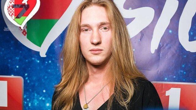 Евровидение - Ivan