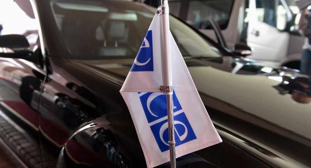 Заявление ОБСЕ
