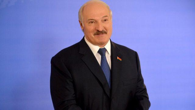 Лукашенко про безопасность