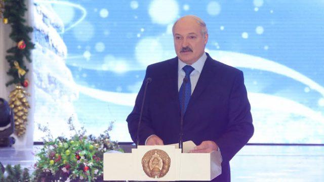 Лукашенко про чудеса