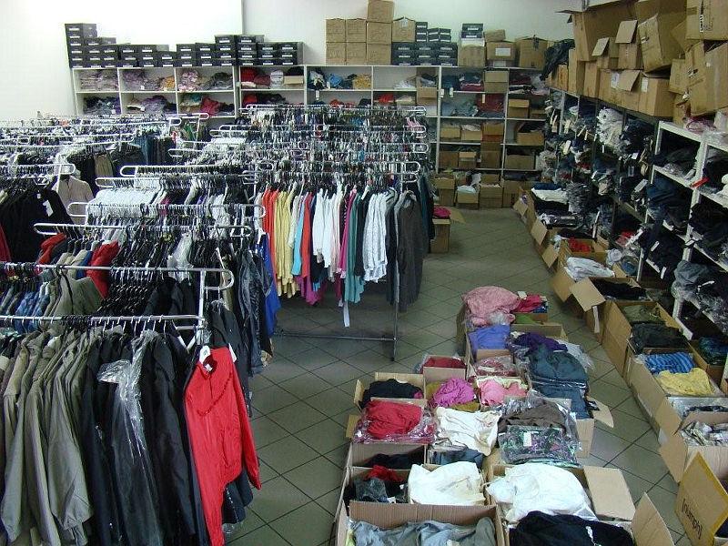 Оптовые рынки польши одежды