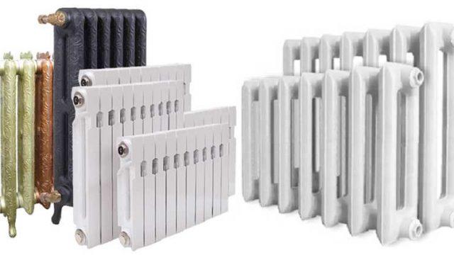 Биметаллические или чугунные радиаторы - какие лучше?