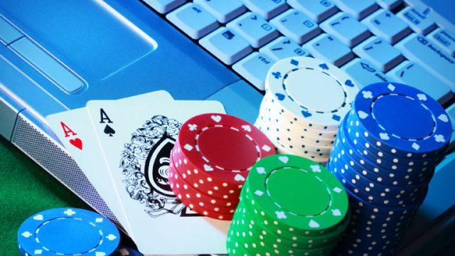 Интернет - покер