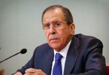 Лавров про Беларусь