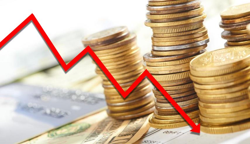 Настоящие доходы белорусов за2016 год упали на7,3%