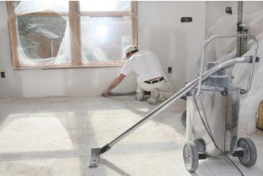 Почему уборку после ремонта стоит поручить клининговой компании?