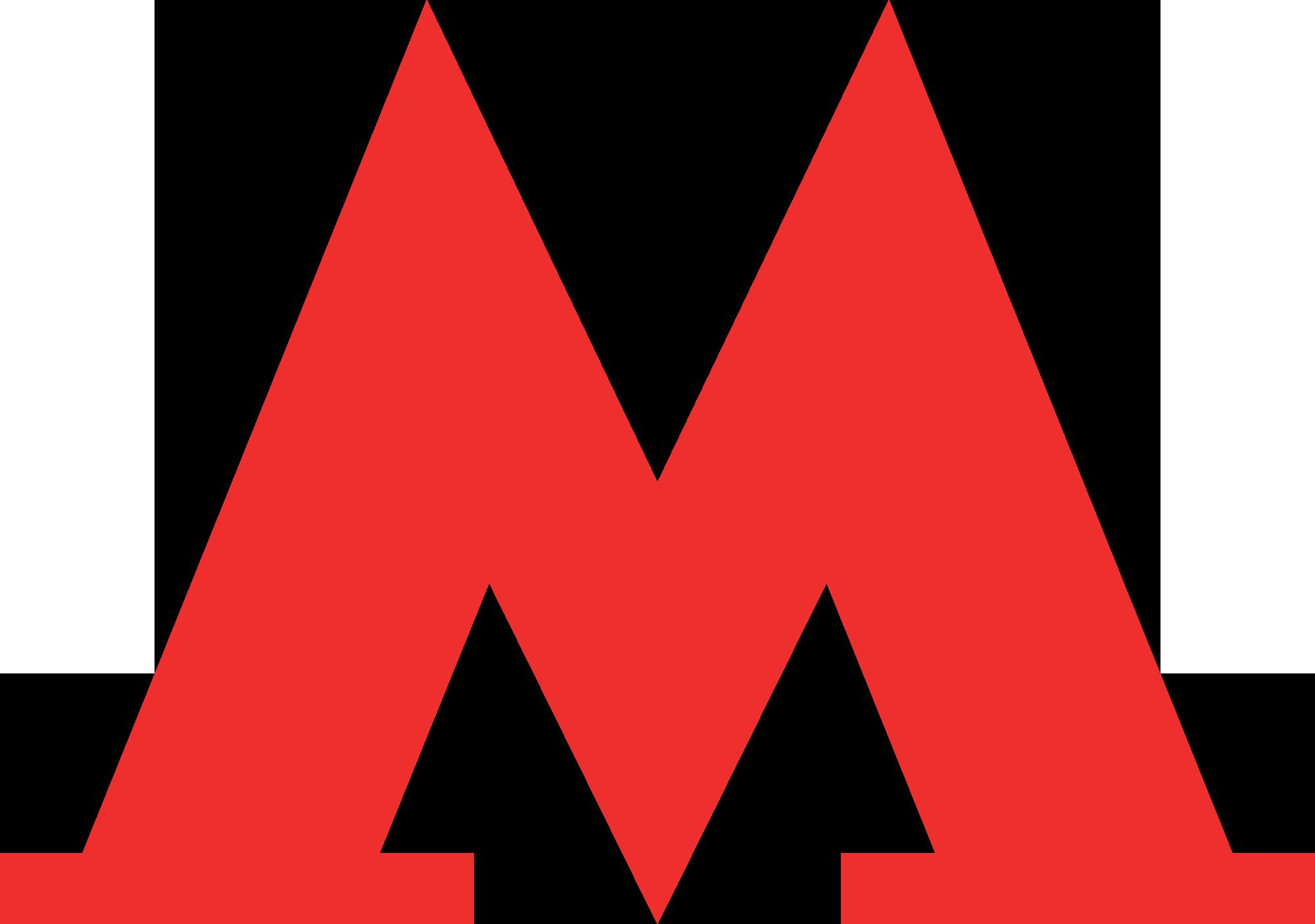 Лого метро