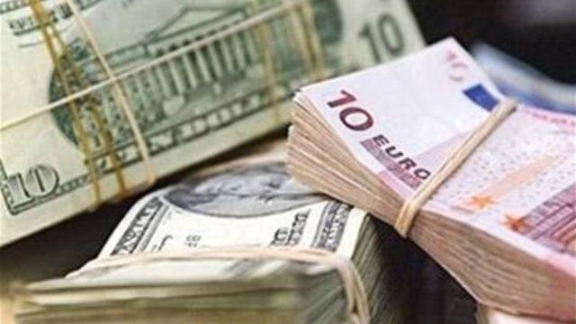 упала валютная выручка