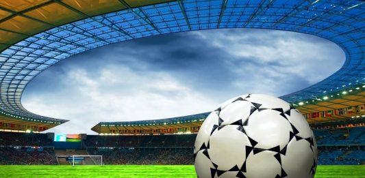 Футбольная трансляция, как способ хорошего времяпровождения