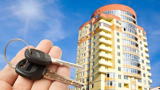 В Беларуси в 2017 году планируется построить не менее 3,5 млн кв.м жилья