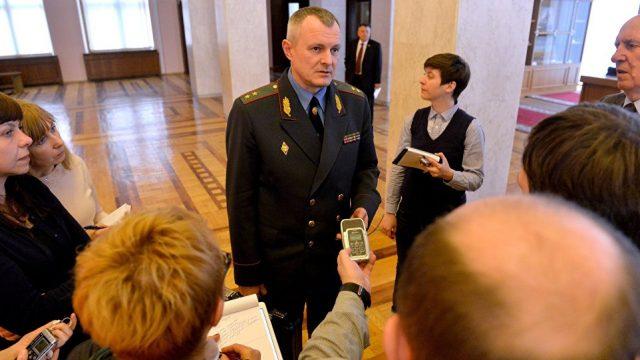 Министр Шуневич оизьятии мотоциклов: Это может быть профессиональной местью