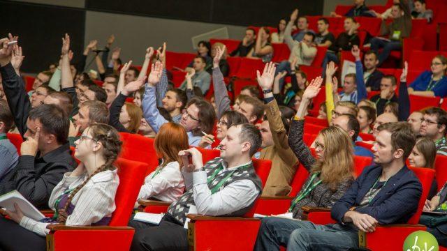 Третья Международная конференция по интернет-маркетингу пройдет 19–22 апреля в Президент-отеле в Минске