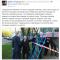В Минске из-за падения на детской горке госпитализировали 6-летнюю девочку