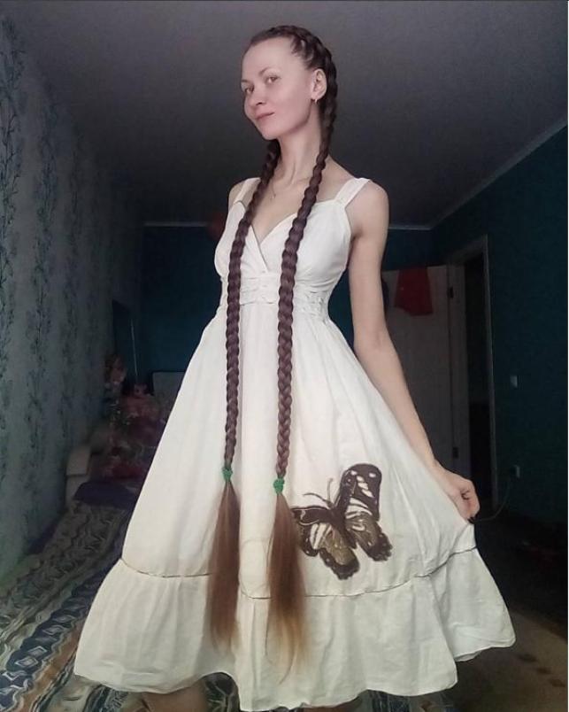 Дарья Губанова