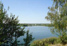 озеро Броды
