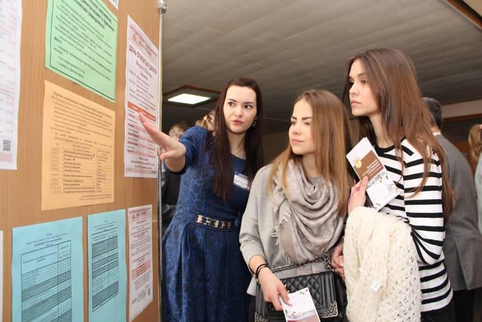 Внынешнем году  в университеты  планируют набрать неменее  63 тыс.  человек