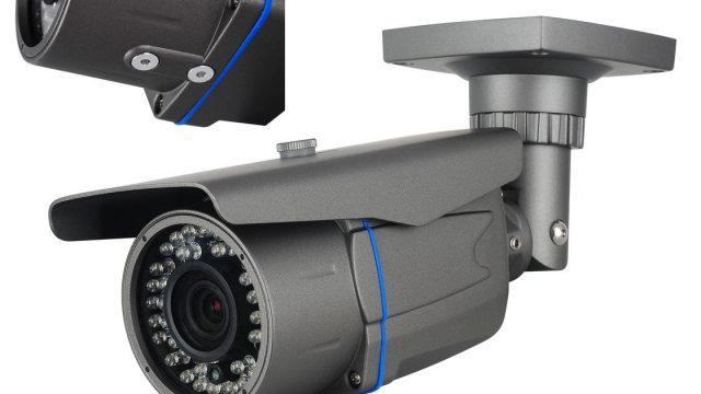 Камеры контроля