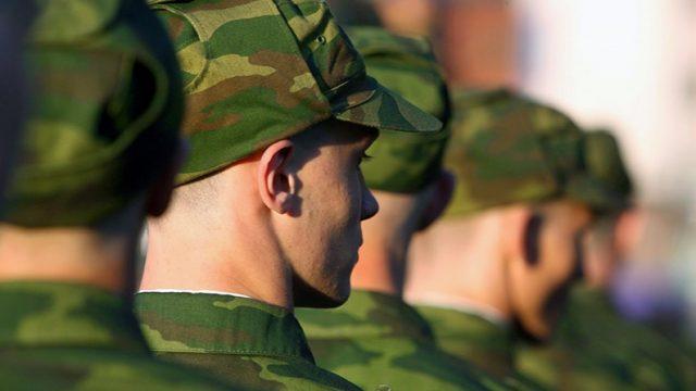 Очередная смерть наБорисовском полигоне: застрелился солдат-срочник