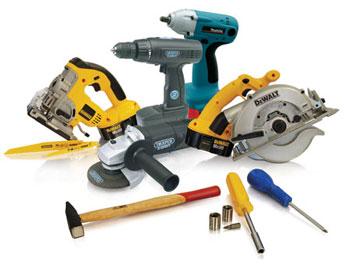 Пять инструментов, которые понадобятся в каждом доме