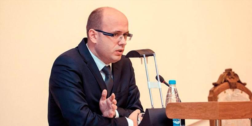 Кирилл Рудый