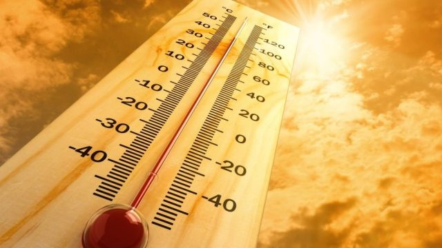 Над республикой Беларусь возникла озоновая дыра