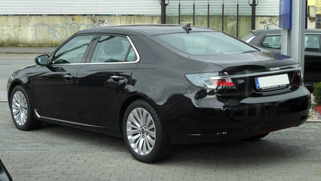 Чем порадовал шведский автопром «в лице» Saab 9-5?