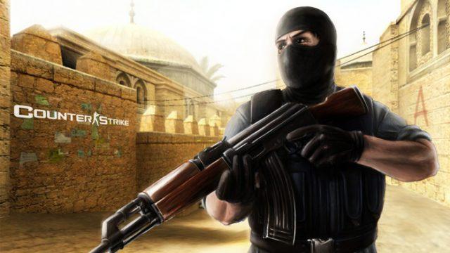 Где скачать Counter-Strike?
