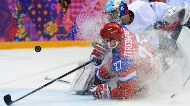 Cписок героев «ледяного» спорта