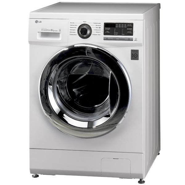 Что нужно учесть при покупке стиральной машины?