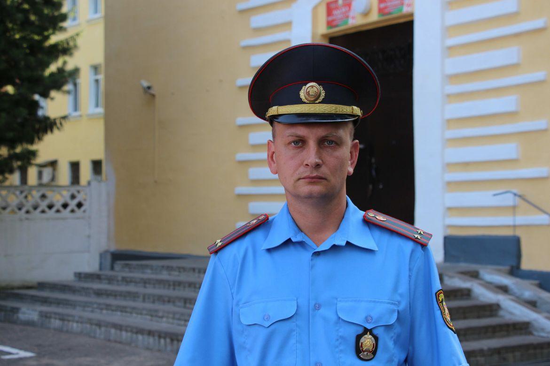 Сергей Альхименко