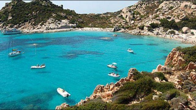 Сардиния - идеальное место для полноценного отдыха