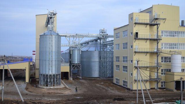 Указ: вРуденске построят завод стысячей рабочих мест
