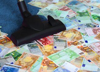 пылесесос и евро